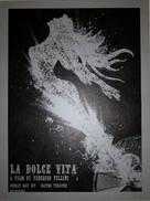 La dolce vita - Homage poster (xs thumbnail)