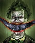 Batman: Arkham Asylum - Key art (xs thumbnail)