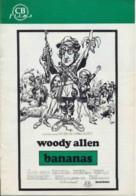 Bananas - Spanish poster (xs thumbnail)