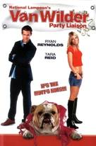 Van Wilder - DVD cover (xs thumbnail)