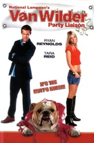 Van Wilder - DVD movie cover (xs thumbnail)