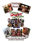 The 12 Dogs of Christmas - poster (xs thumbnail)
