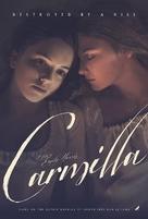 Carmilla - British Movie Poster (xs thumbnail)