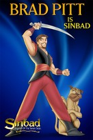 Sinbad: Legend of the Seven Seas - Movie Poster (xs thumbnail)