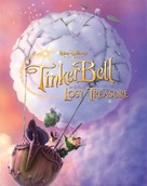 Tinker Bell and the Lost Treasure - Movie Poster (xs thumbnail)