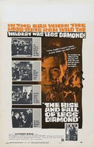 The Rise and Fall of Legs Diamond - Movie Poster (xs thumbnail)