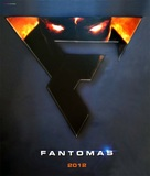 Fantomas - Movie Poster (xs thumbnail)