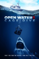 Cage Dive - DVD movie cover (xs thumbnail)