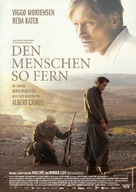 Loin des hommes - German Movie Poster (xs thumbnail)