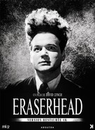 Eraserhead - French Re-release poster (xs thumbnail)