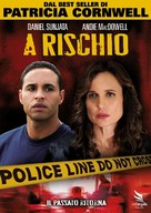 At Risk - Italian DVD movie cover (xs thumbnail)