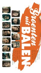 Groenten uit Balen - Belgian Movie Poster (xs thumbnail)