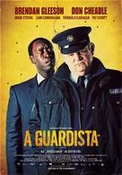 The Guard - Hungarian Movie Poster (xs thumbnail)