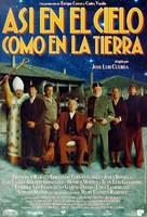 Así en el cielo como en la tierra - Spanish Movie Poster (xs thumbnail)