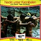 Emanuelle e gli ultimi cannibali - German Movie Cover (xs thumbnail)