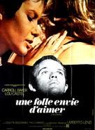 Orgasmo - French Movie Poster (xs thumbnail)