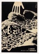 Ángel exterminador, El - Czech Movie Poster (xs thumbnail)