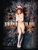 Stripped to Kill II: Live Girls - Movie Cover (xs thumbnail)