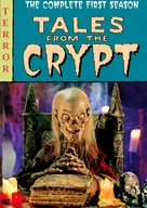 """Tales from the Crypt"" - DVD movie cover (xs thumbnail)"