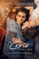 I Still Believe - French Movie Poster (xs thumbnail)