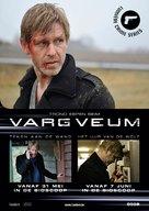 Varg Veum - Skriften på veggen - Dutch Movie Cover (xs thumbnail)