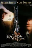 The Quick and the Dead - Movie Poster (xs thumbnail)