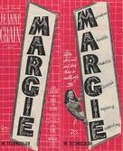 Margie - poster (xs thumbnail)