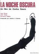 Noche oscura, La - Spanish poster (xs thumbnail)