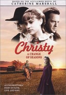 """Christy, Choices of the Heart, Part II: A New Beginning"" - poster (xs thumbnail)"