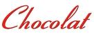 Chocolat - Logo (xs thumbnail)