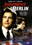 Judgment in Berlin - DVD cover (xs thumbnail)