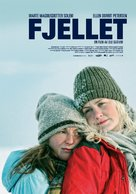 Fjellet - Norwegian Movie Poster (xs thumbnail)