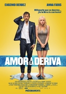 Overboard - Colombian Movie Poster (xs thumbnail)