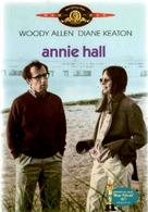 Annie Hall - Spanish Movie Cover (xs thumbnail)