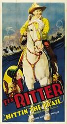 Hittin' the Trail - Movie Poster (xs thumbnail)