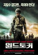Windtalkers - South Korean Movie Poster (xs thumbnail)