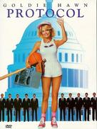 Protocol - DVD cover (xs thumbnail)