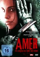 Amer - German DVD movie cover (xs thumbnail)