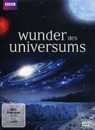 """Wonders of the Universe"" - German DVD movie cover (xs thumbnail)"