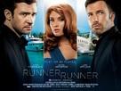Runner, Runner - British Movie Poster (xs thumbnail)