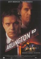 Arlington Road - German Movie Poster (xs thumbnail)