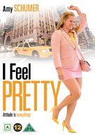 I Feel Pretty - Danish Movie Cover (xs thumbnail)