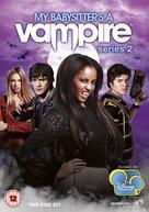 """My Babysitter's a Vampire"" - British DVD cover (xs thumbnail)"