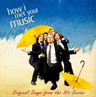 """How I Met Your Mother"" - Movie Cover (xs thumbnail)"