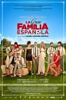 La gran familia española - Spanish Movie Poster (xs thumbnail)