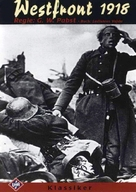Westfront 1918 - German Movie Cover (xs thumbnail)