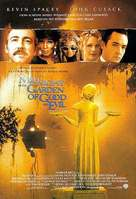 Midnight in the Garden of Good and Evil - Movie Poster (xs thumbnail)
