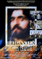 Brigands, chapitre VII - German Movie Poster (xs thumbnail)