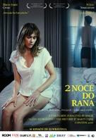 2 yötä aamuun - Polish Movie Poster (xs thumbnail)