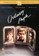 Ordinary People - Movie Cover (xs thumbnail)